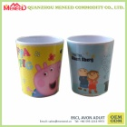 BPA free reusable melamine kids mugs cups