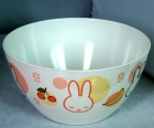 cartoon bowl