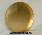 round handled tray