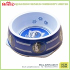 Bulk buy from China high quality melamine pet bowl