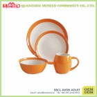 Europe design wholesale high quality dinner set