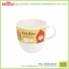 Restaurant & hotel use BPA free custom melamine mugs